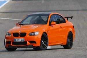 Que faut-il faire pour que sa BMW soit prête pour son premier tour de piste ?