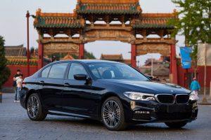 BMW pourrait-il suivre Volvo et GM pour exporter des voitures fabriquées en Chine ?