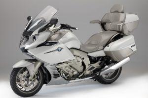 BMW K 1600 GTL Exclusive : la moto haut de gamme par excellence