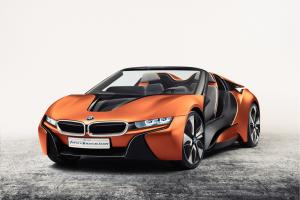 Les conducteurs de la BMW iNext pourront dormir derrière le volant