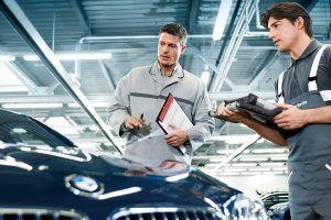 Les 4 types de réparation que vous ne devez absolument pas faire sur une voiture BMW