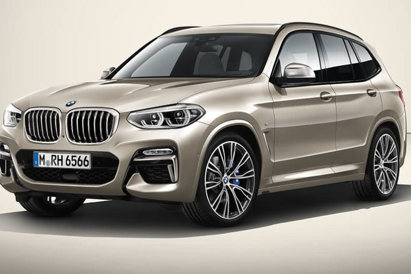 2017 Bmw X5 Redesign >> 2018 Bmw X5 Redesign - New Car Release Date and Review 2018 | Amanda Felicia