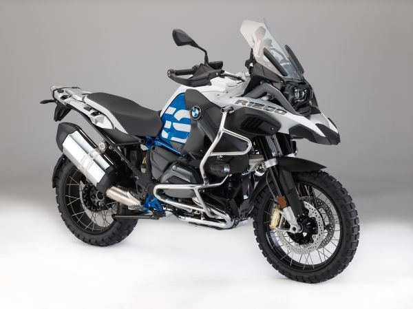 BMW R1200GS Adventure 2018