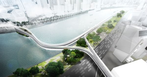 Le projet BMW Vision E³ Way 100% écologique