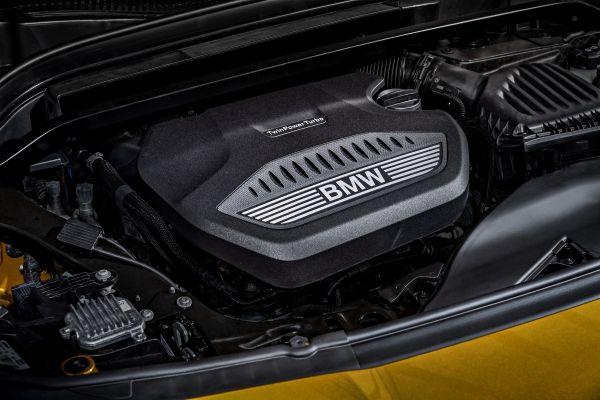 BMW X2 xDrive20i
