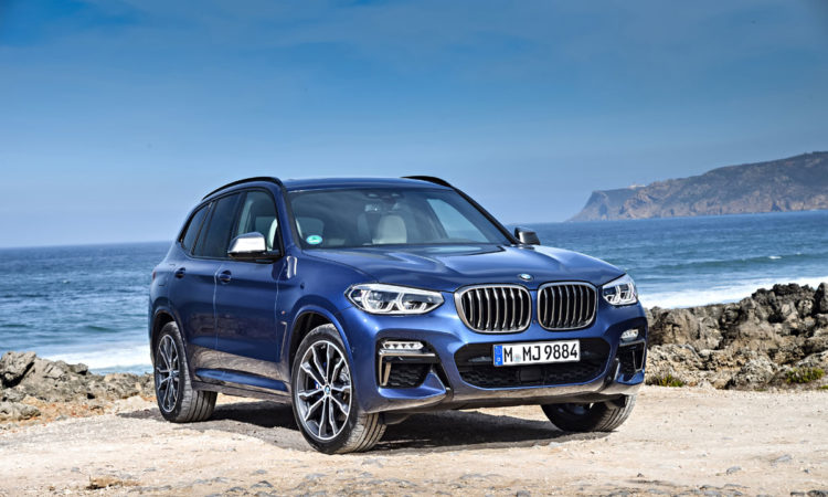 le nouveau bmw x3 2018 dans les showrooms bmw bmw. Black Bedroom Furniture Sets. Home Design Ideas
