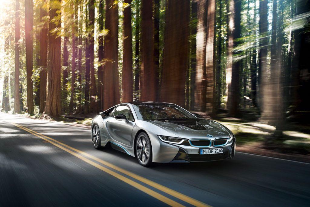 200 millions d'euros pour un nouveau centre BMW dédié à la mobilité électrique