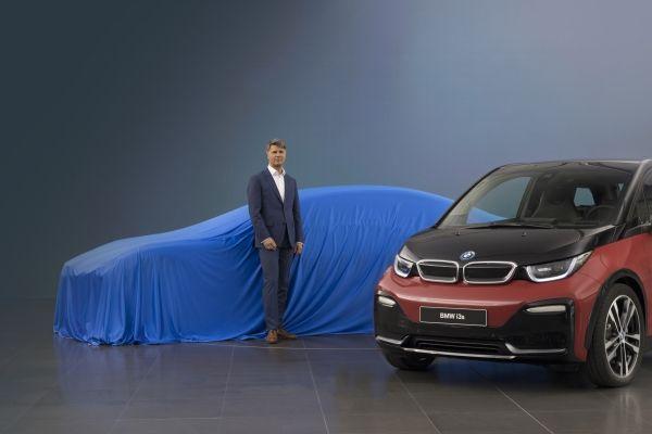 BMW prévoit 25 nouveaux modèles électriques d'ici 2025