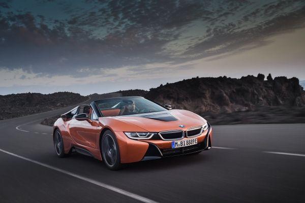 BMW révèle son plan d'électrification jusqu'en 2025