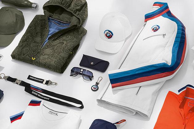 BMW Lifestyle : des produits exclusifs à offrir à tout passionné de BMW