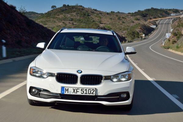 BMW Série 3 2016