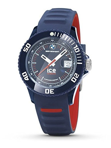 Montre ICE Watch BMW Motorsport unisexe