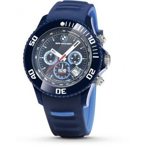 Montre ICE Watch BMW Motosport Chrono unisexe