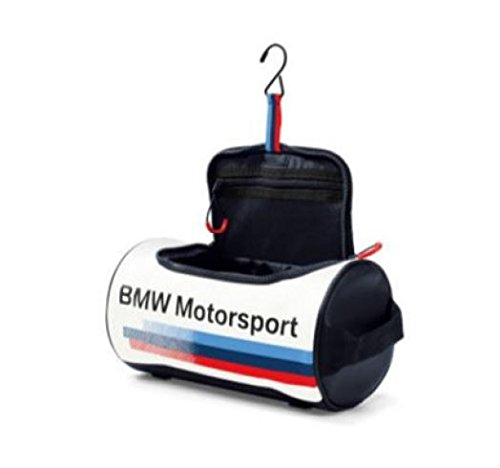 Original BMW Motorsport Trousse de toilette trousse